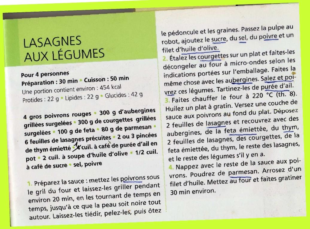 lasagnes-aux-legumes
